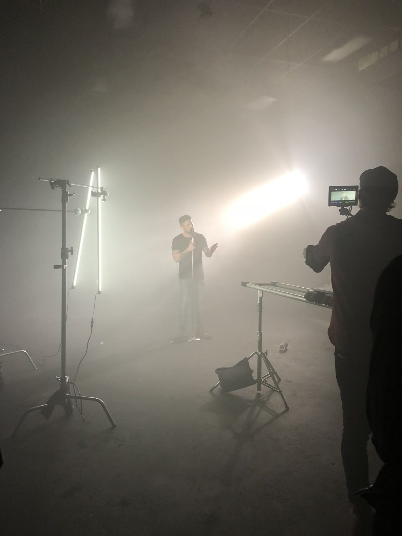 Nashville Video Production Equipment Rentals