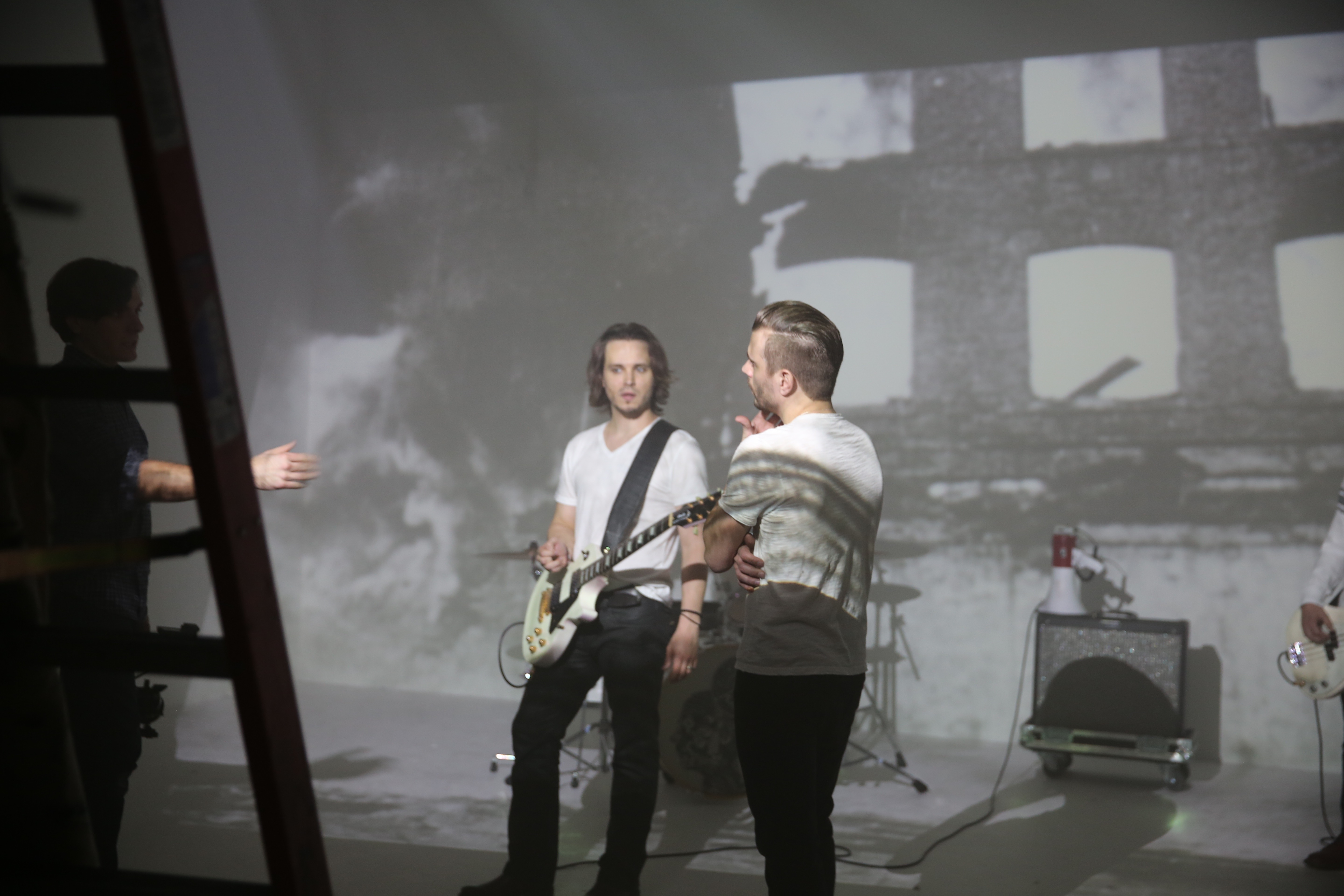 The Vault Nashville Music Video Production